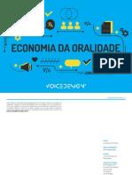 Economia Da Oralidade Maio2019