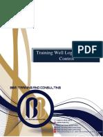 Training Well Logging Quality Control