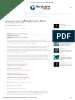 Linux Guia Prático - cap 0b - Como baixar, gravar e dar boot 4pg.pdf