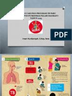 Cakupan TB Paru 2019.pptx