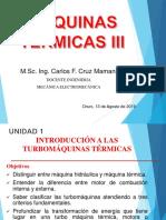 UNIDAD 1 Introducción Turbomáquinas (1)