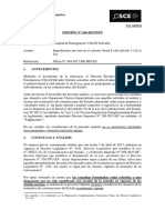 240-17 - HOSP.EMERGENCIAS VILLA EL SALVADOR-IMP-PREVISTO ANTERIOR LITERAL K ART. 11 LEY.docx