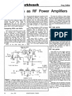 Using_FETs_As_RF_Power_Amplifiers.pdf