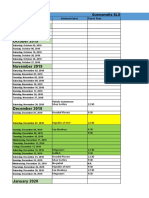 Attachment 2 Patrols & Calendar.xlsx