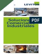 Leviton Industrial,Comercial
