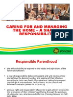 Responsible Parenthood_PMC.ppt