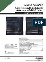 Yamaha MG166C, MG166CX Service Manual.pdf
