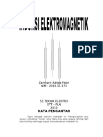 makalahinduksielektromagnetik