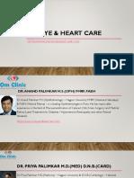 Cataract Surgeon in Pune | Motibindu Treatment in Pune | Cataract Surgery in Pune
