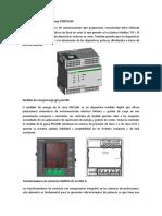 ConneXium Ethernet Gateway TSXETG100