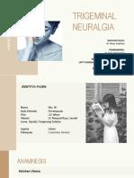 PPT Trigeminal Neuralgia.pptx