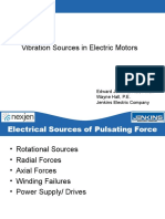 Vibration Sources inElectric Motors.ppt