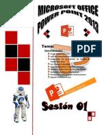 Power Point Bas Sesión 1 Manual