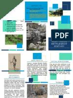 deep creek pamphlet