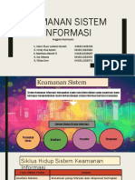Ppt Keamanan Sistem Informasi Bab 5