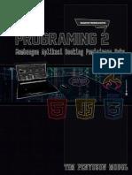 Modul Web Programming II