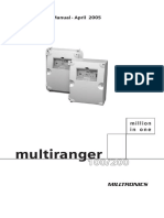 Multiranger 100