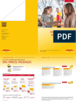 Dhl Price Quote