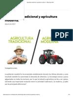 Agricultura tradicional y agricultura moderna. - Blog Grupo MSC.pdf