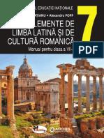Manual Latina 7