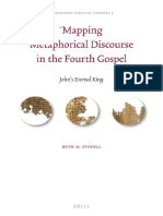 [Beth M. Stovell] Mapping Metaphorical Discourse