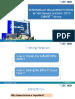 Pms Smart Training