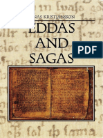 Eddas and Sagas - Iceland's Medieval Literature