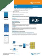 Datasheet Phoenix Inverter Smart 1600VA 3000VA FR