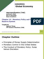 Macroeconomicchap14