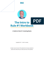 Rule 1 Intro Course Workbook LM