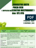 RAPAT MUTU UKM  5 DESEMBER 2018.pptx