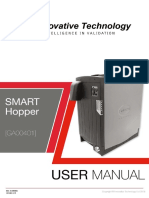 SMART Hopper Manual 20