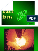 10 Basic Fact About Clinker