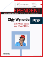 THE INDEPENDENT Issue 585