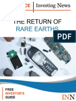 Rare Earth Future