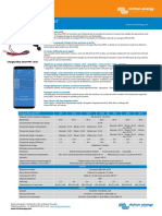 Datasheet Blue Smart IP67 Charger 230VAC FR