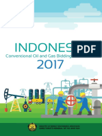 Booklet Indonesia Conventional Oil & Gas 2017