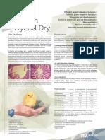 FRApoultry_Butryin Hybrid Dry