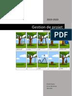 M2305 - OPI - Projets - Cours - V3 - 2019-2020