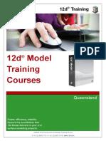 240497725 12DTraining Brochure QLD