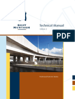 Shay Murtagh_Technical Manual Edition 2