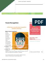Biometric Facial Recognition - FindBiometrics.pdf