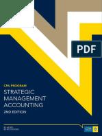 CPA Australia-Stategic Management Accounting-2ND-EDN (2019)
