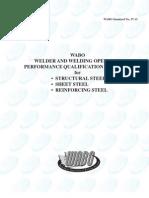 WABO Welding 27-13 Full Version