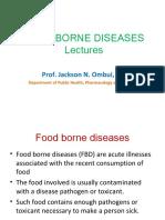 food borne