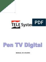 Pen TV Digital