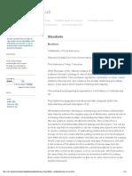 Manifesto Postautonomy