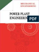 ME Power-Plant Final