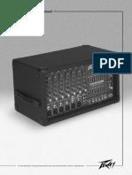 XR 600G consola
