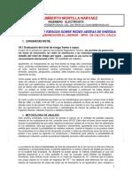 Urbanizacion Limonar Analisis Riesgos Redes 13.2 Kv